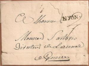 1779 Nyon_Genève par barque 2K 11février