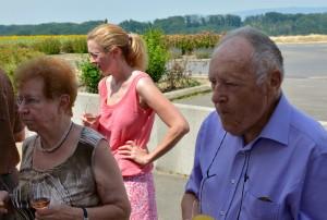 René Dey Journée des familles 2015