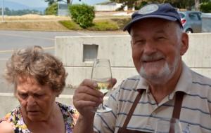 SPR Journée des familles 2015 Pierre Jaquenoud