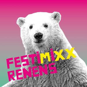 Logo de FesiMixx Renens 2018