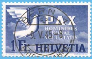 Pax_1Fr 1945