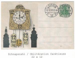 Schnappszahl 1912 22x12
