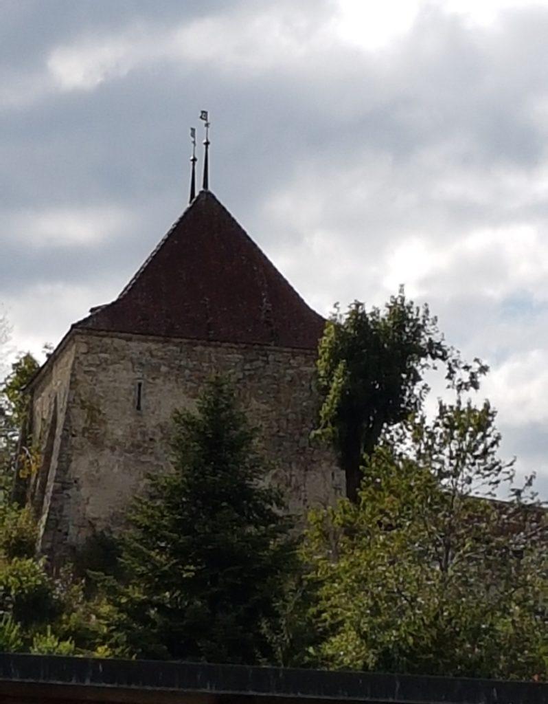 Prison de Gruyères