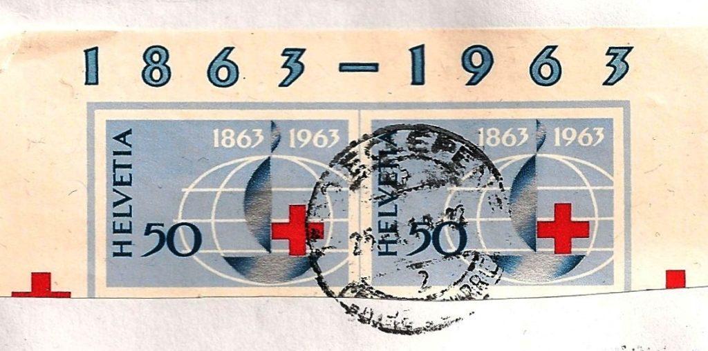 Centre de tri postal Eclepens VD